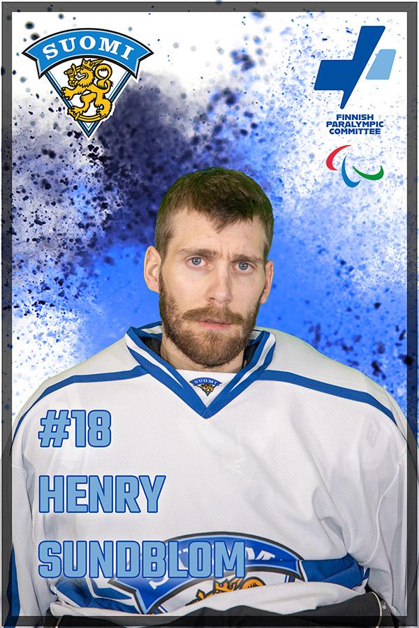 #18 Henry Sundblom
